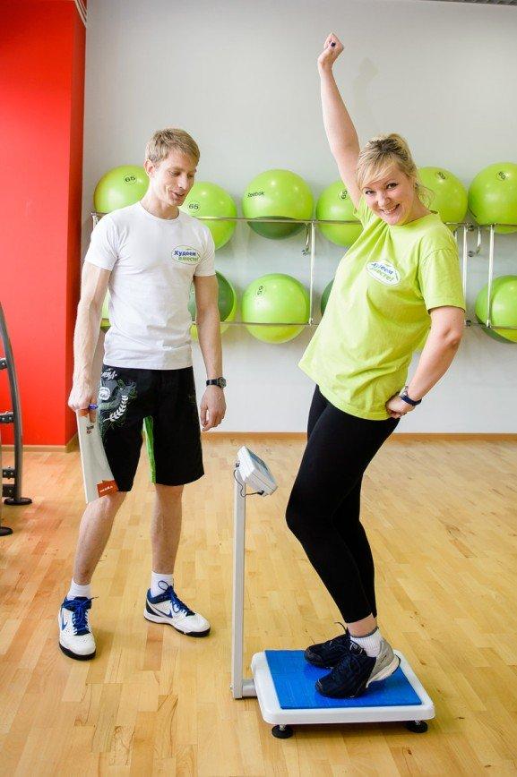 Офлайн-марафон грамотного похудения запускает 10 сезон