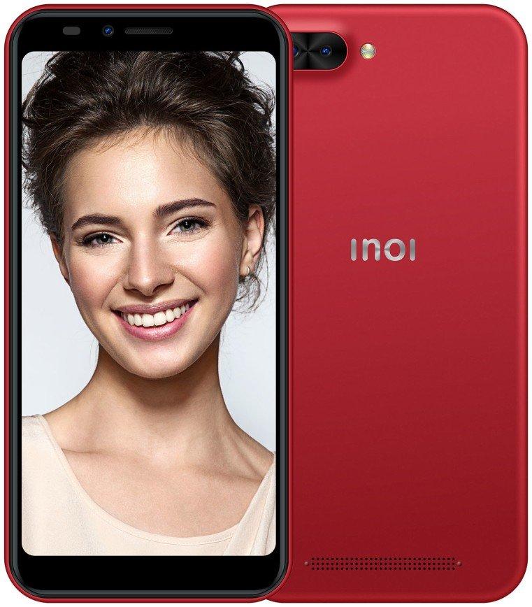 Участвуй в викторине и выиграй смартфон INOI 5i!