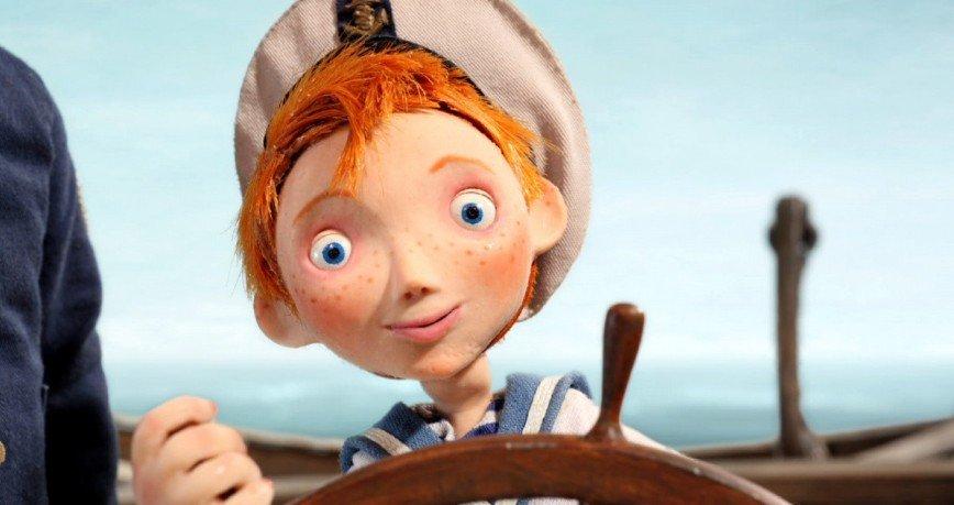 Веселые истории про папоротник, серьезные мультфильмы для взрослых и многое другое на фестивале ирландского кино