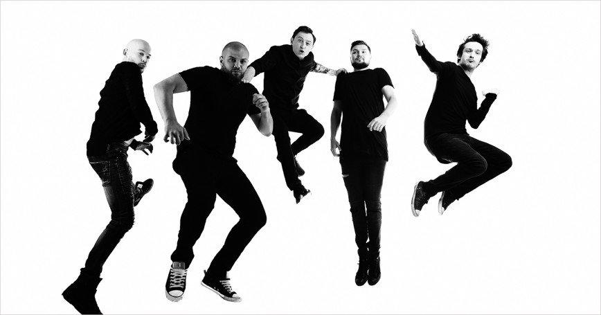 «У тебя в голове»: 17 мая выходит долгожданный мини-альбом группы «Звери»