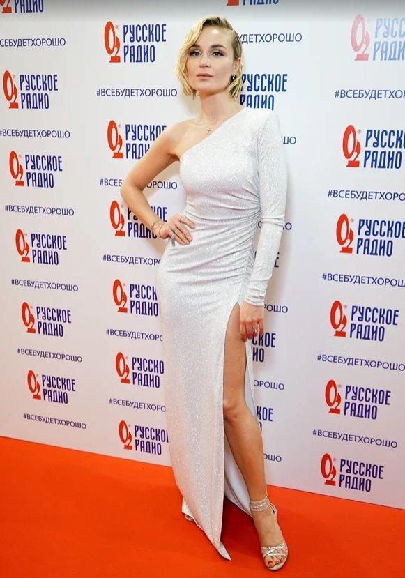 Церемония вручения национальной музыкальной Премии «Золотой Граммофон» состоялась в Кремле