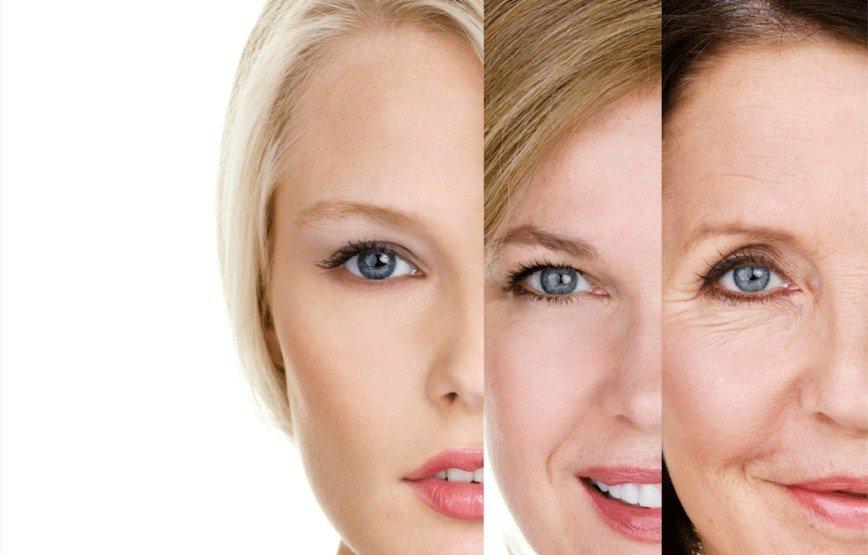 Как остановить старение кожи без вреда и лишних трат