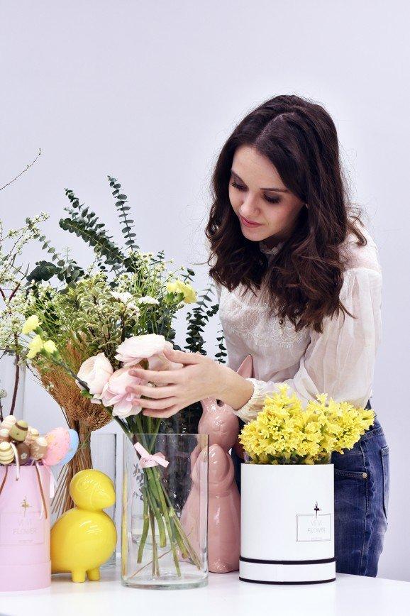 Пианистка Елена Мойсеенко: «Дарите артистам любовь и цветы»
