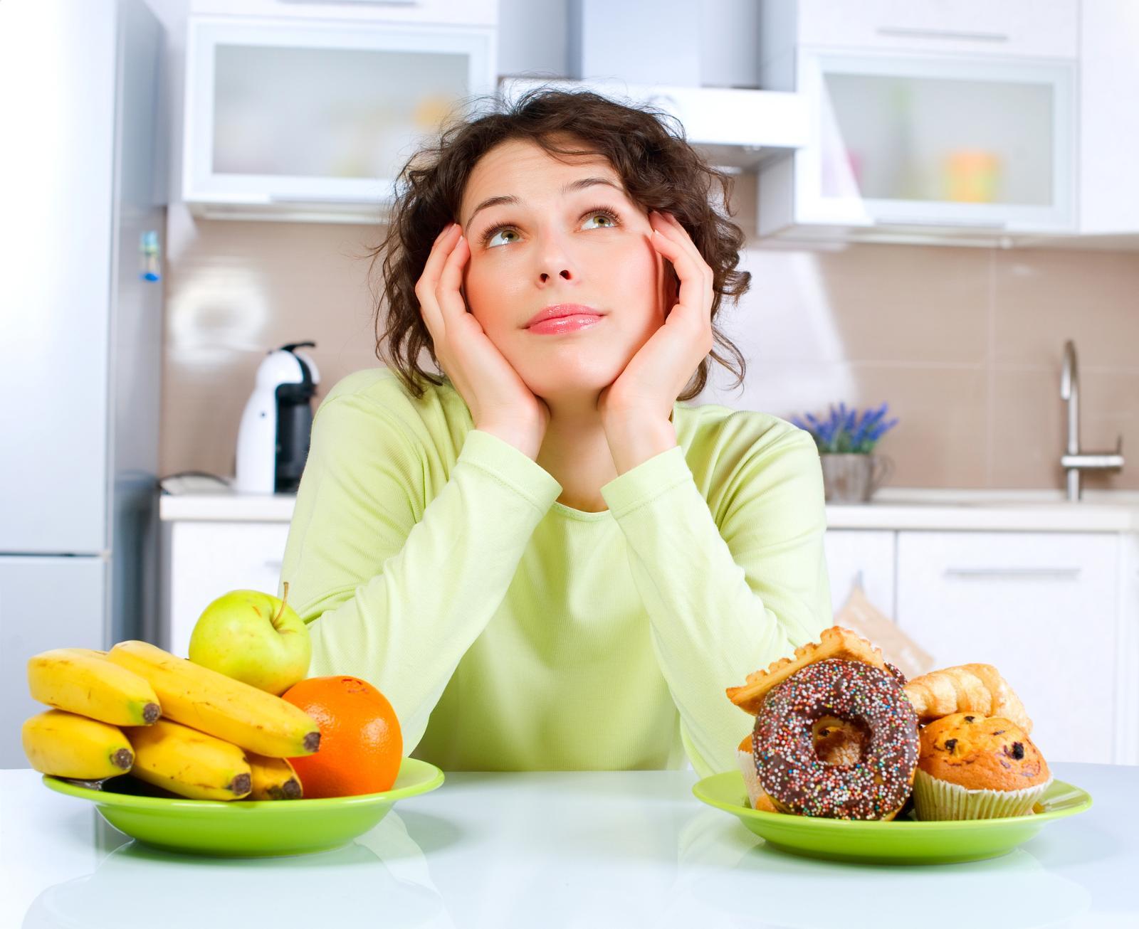 Почему надо следить за весом. Новые факты