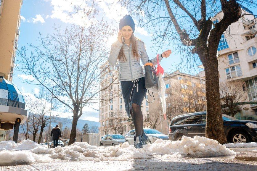 Правда ли, что все простуды — от ног?