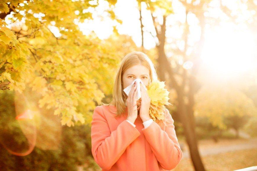 Как пережить смену сезонов: укрепляем иммунитет