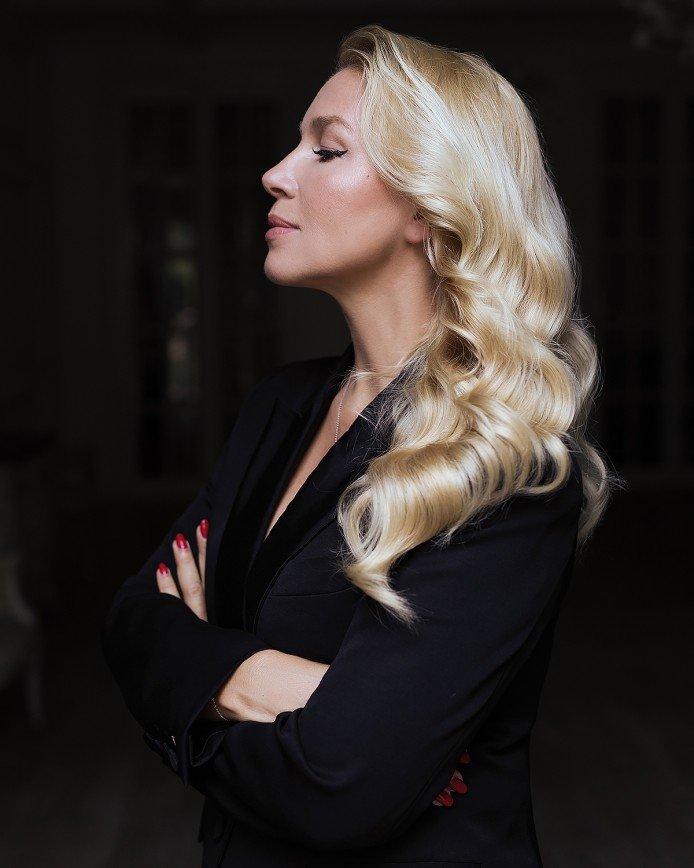Екатерина Одинцова: «Как сменить профессию и найти себя»