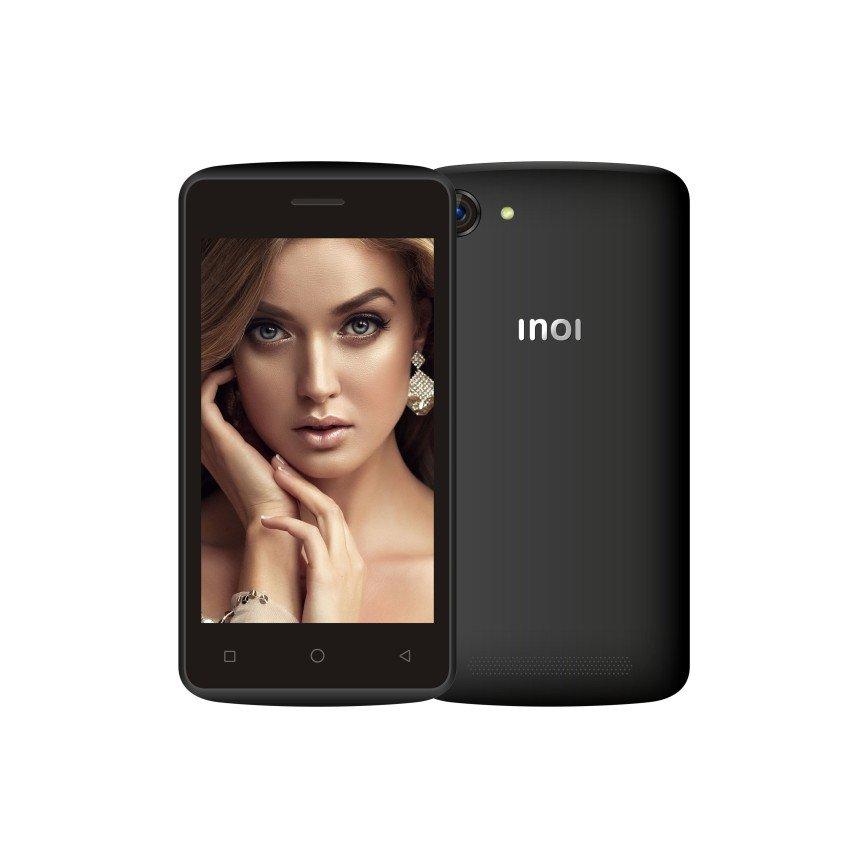 Участвуй в викторине и выиграй смартфон INOI 1 Lite!