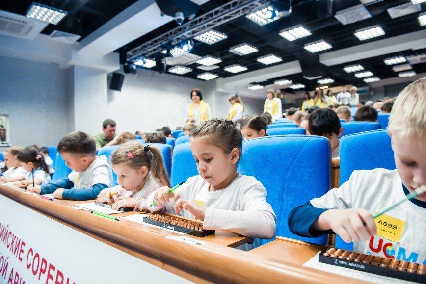 В Москве пройдут соревнования среди юных гениев арифметики: [i]- Ментальная арифметика – это прежде всего образ мышления, вернее, способ его формирования, – говорит [b]Алия Маулеш,[/b] генеральный директор UCMAS