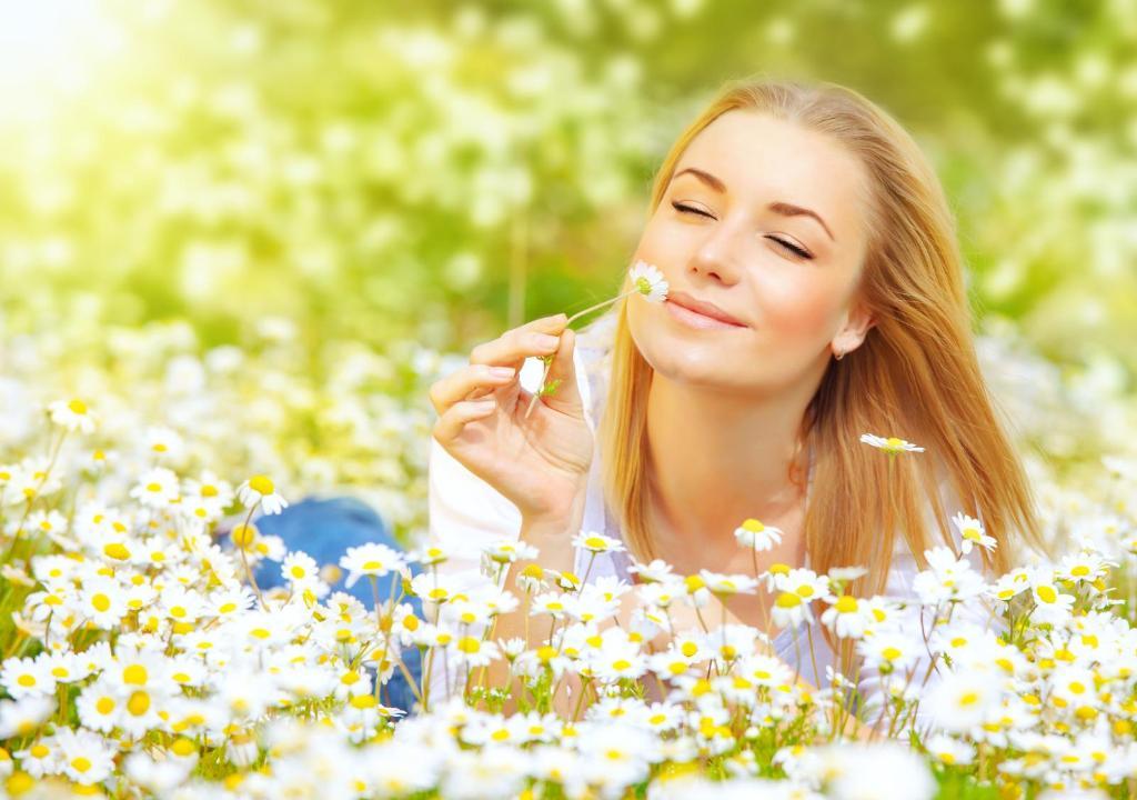 Красота под ударом. Как укрепить зубы, волосы и ногти, чтобы они излучали здоровье?