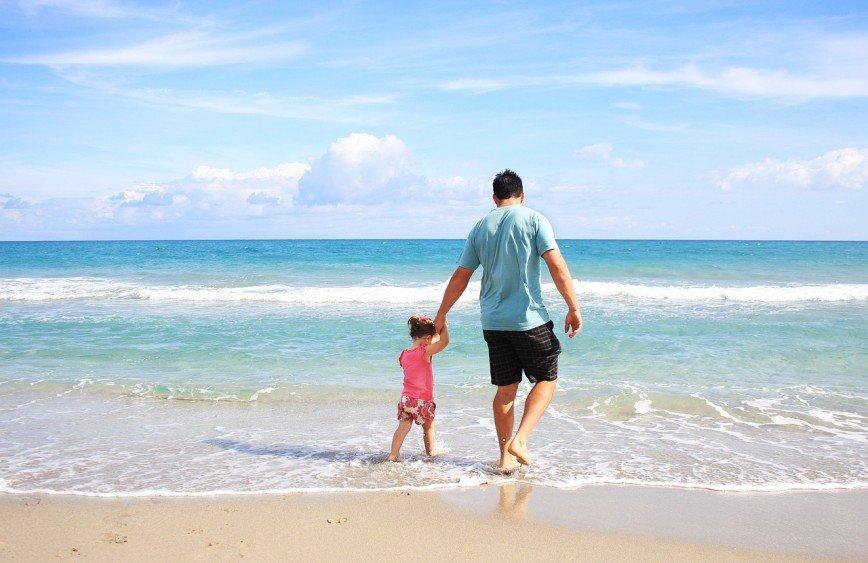 Муж хочет в отпуск без ребенка