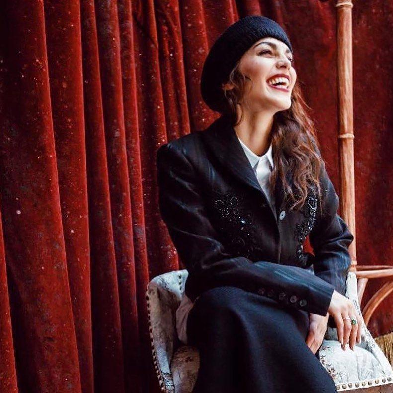 «Быть счастливой»: Сати Казанова назвала свою цель в жизни