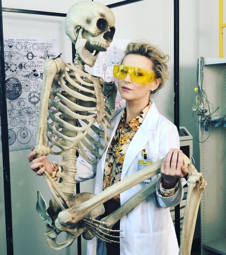 «Куда рвануть?»: Ольга Медынич мечтает сбежать к солнцу
