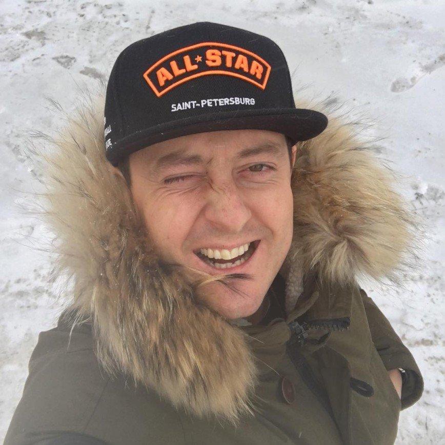 «Сказка моего детства»: Станислав Ярушин ностальгирует по родному городу