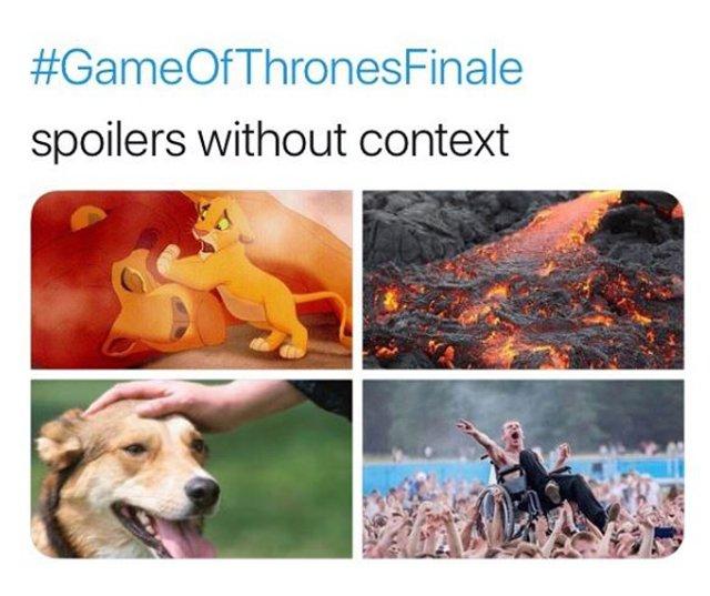 Недовольны все: что не так с финалом «Игры престолов»