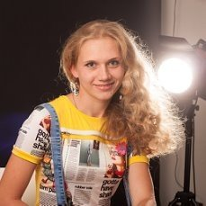 Автор: fb129062088042049, Фотозал: Я - самая красивая, Ольга Игоревна