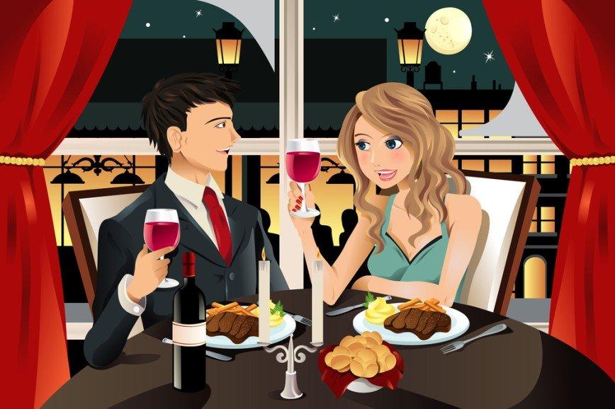 Платить кто будет? Как первое свидание становится последним из-за счета в ресторане