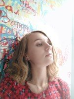 Мое фото Наталья Русакова