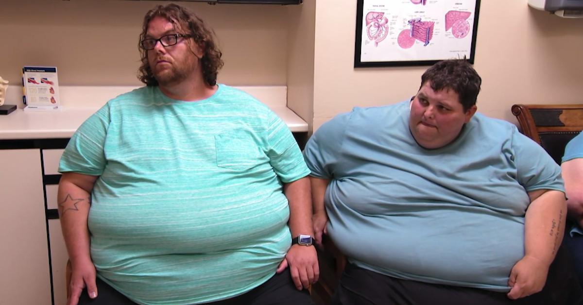 меню для похудения мужчине весом 100