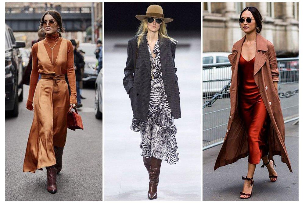5 уютных платьев, которые должны быть у каждой девушки этой осенью