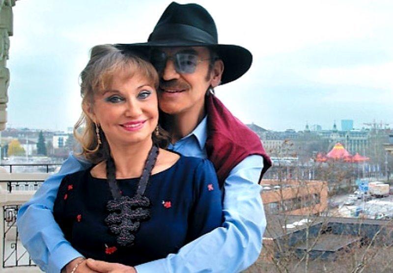 Гороскоп наоборот: почему Пугачева не разводится с Галкиным, а Валерия держится за Пригожина