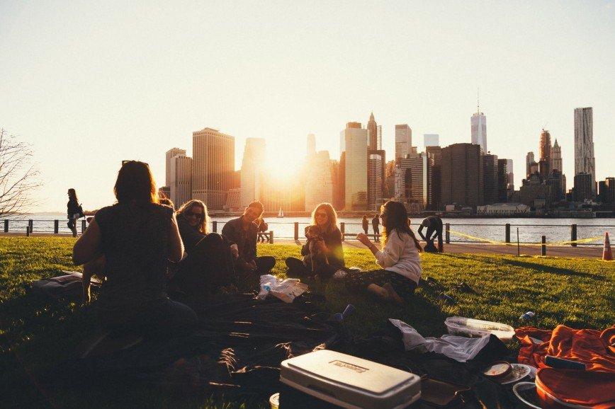 Лето, ах, лето: 5 оригинальных идей для пикника
