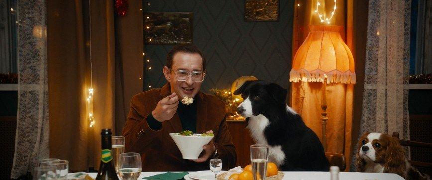 «Собачья работа»: искренний монолог Константина Хабенского о роли рассказчика в «Ёлках»