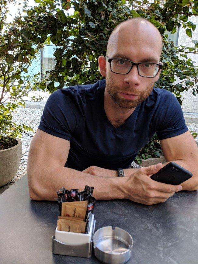 Тренер Артем Бразговский: как остановить зажоры, сесть на диету на 20 лет и перестать отнимать конфеты у детей