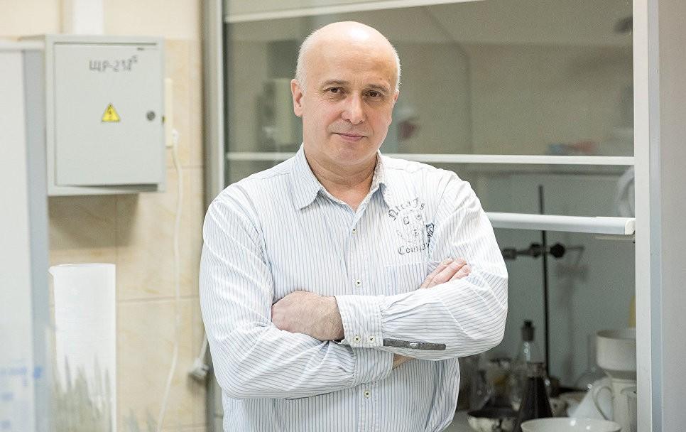 Медь против коронавируса: российские ученые создали долгоиграющий дезинфектор