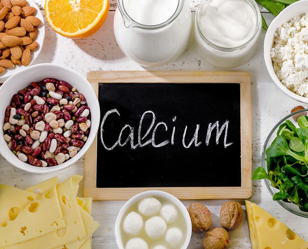 Не только творог: в каких еще продуктах содержится кальций