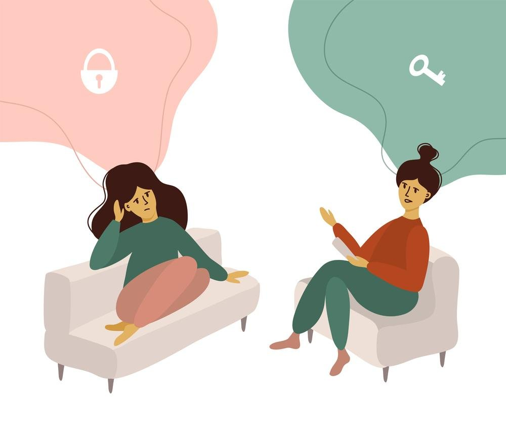 Обнимашки без расставашек: спасаем отношения от страха и тревог