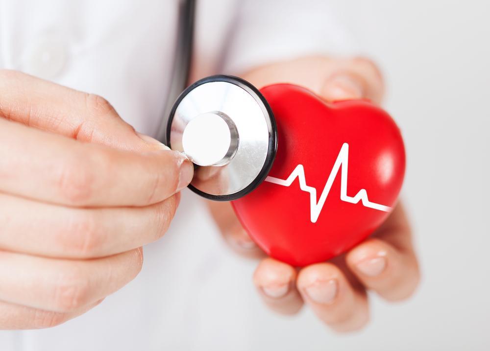 Пройдите онлайн-тест «Измерь возраст своего сердца!»