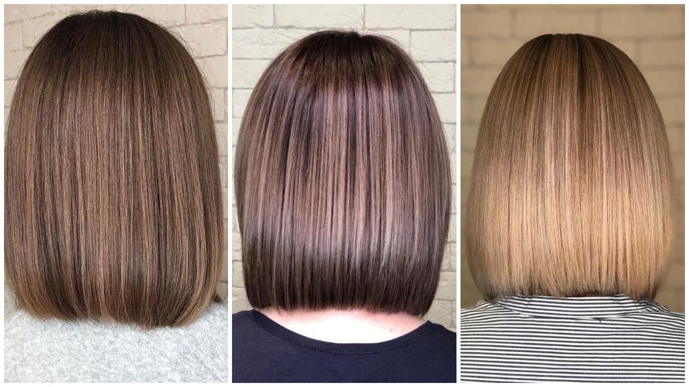 Волосы как в рекламе! Самые модные окрашивания лета 2020