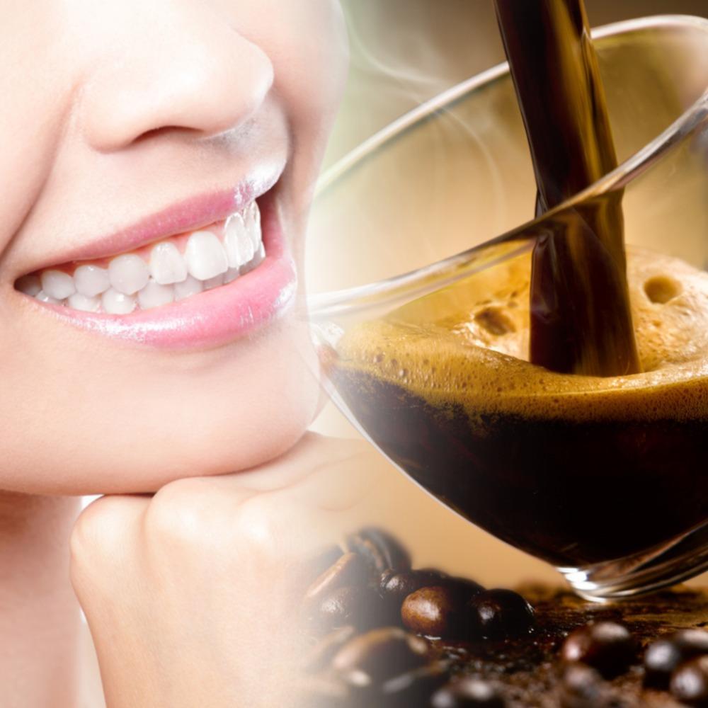 Кофе защищает зубы от кариеса? Стоматологи открыли новые свойства любимого напитка