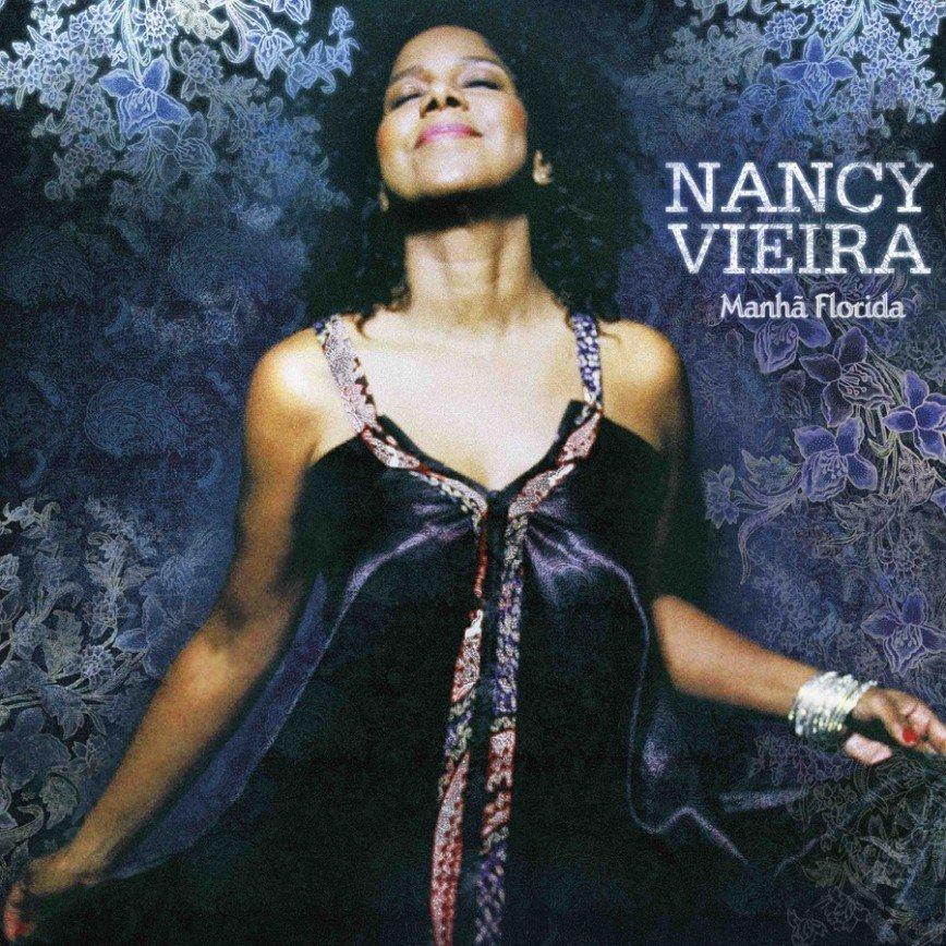 Певица Нэнси Виейра: «Я люблю любовь, я пою о любви»