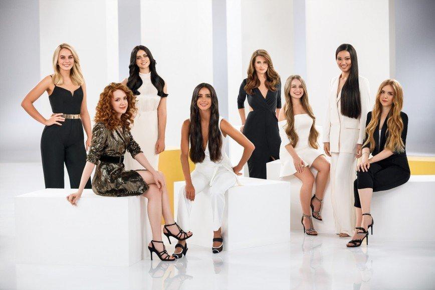 Красивые и такие разные - 8 обычных девушек стали звездами известного бренда