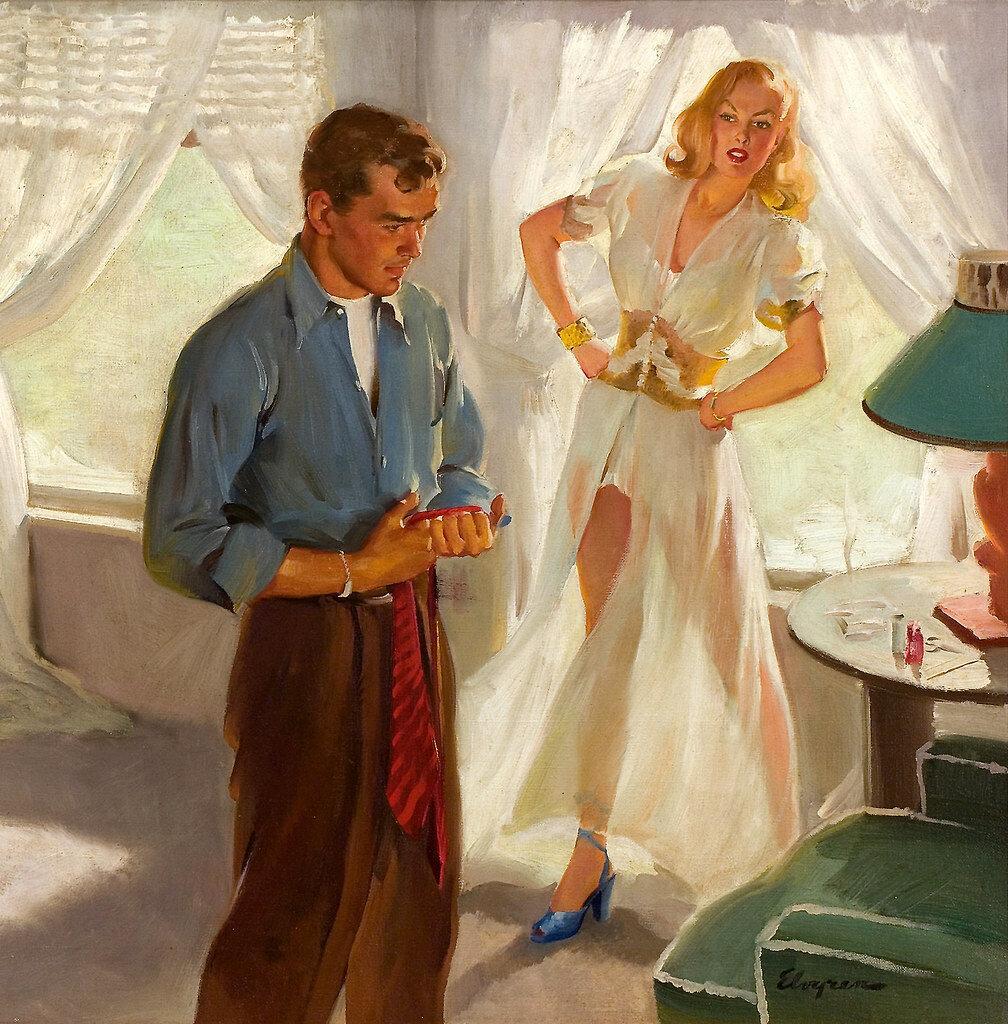 Ты меня вообще слышишь? Что делать, если муж не хочет вас понять — советы семейного психолога