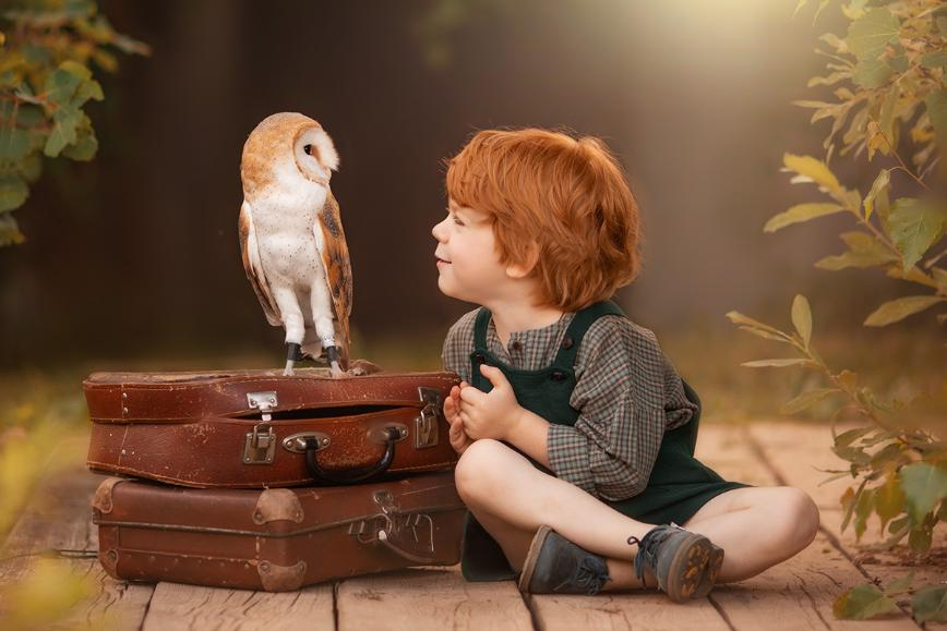 Автор: Жемчужин@, Фотозал: Наши Дети,