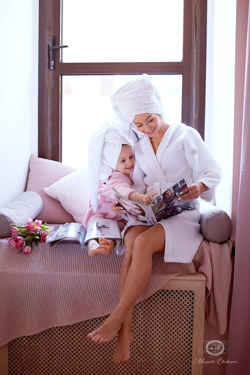 Автор: Жемчужин@, Фотозал: Радость материнства,