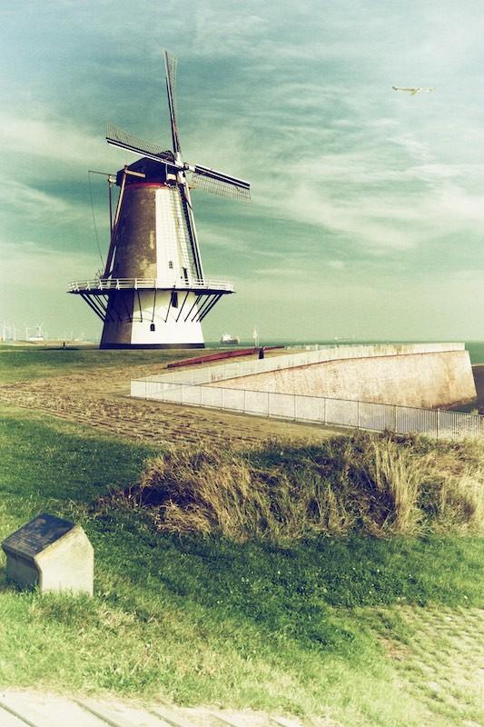 Автор: Gimmy, Фотозал: Туристические зарисовки, Зеландия. Нидерланды. 2012