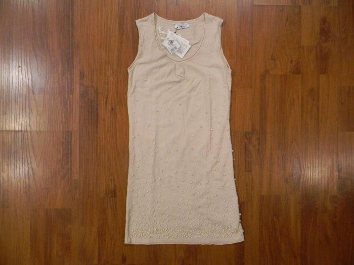 """Из закупки """"Ке*зо"""", платье нежно-розового цвета, все расшито жемчугом и стразами, очень красивое,стоило 4000,отдам за 3500"""
