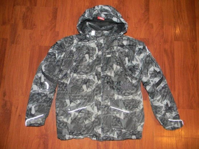 куртка Рейма с флисовой подстежкой в идеальном состоянии 140-146 2.000р.