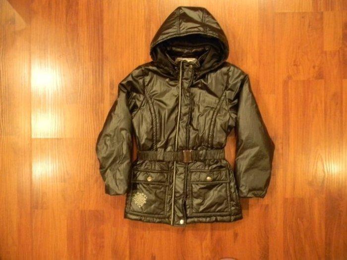 Куртка Лухта размер 128-134 950р.