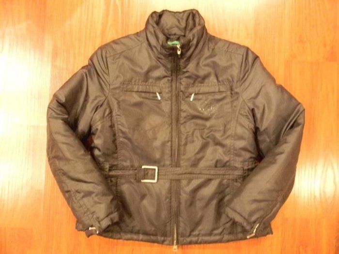 Куртка Беннетон на 140, за 600р.