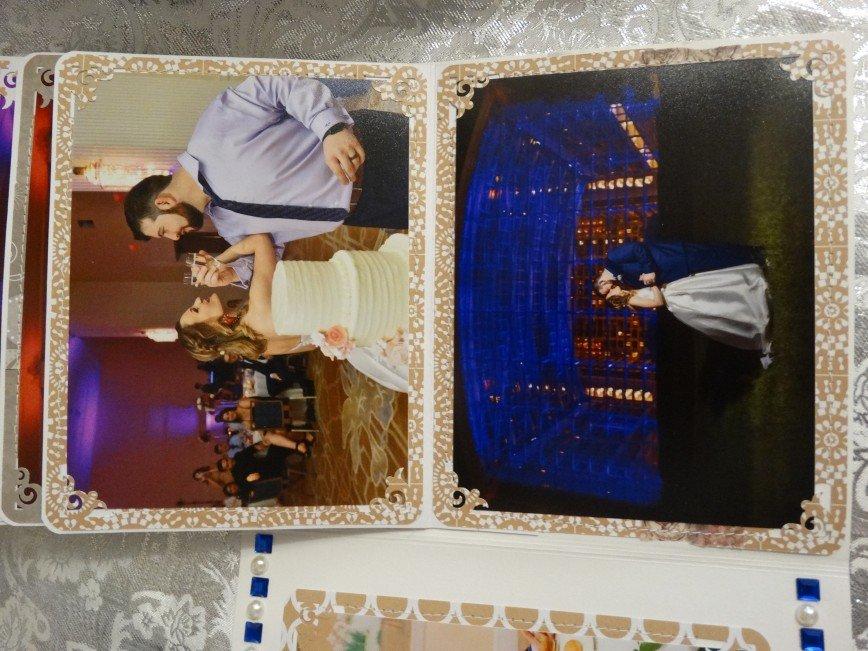 Автор: ЛюдмилаИвановна, Фотозал: Мое хобби, Альбом рассчитан на 115 фото 10Х13,5, 6 разворотов. Тканевый переплет. Обложка пока в работе.
