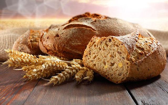 История ржаного хлеба