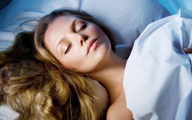 Здоровый сон поможет забеременеть