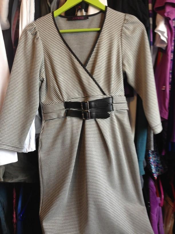 платье Joy Miss 46-48