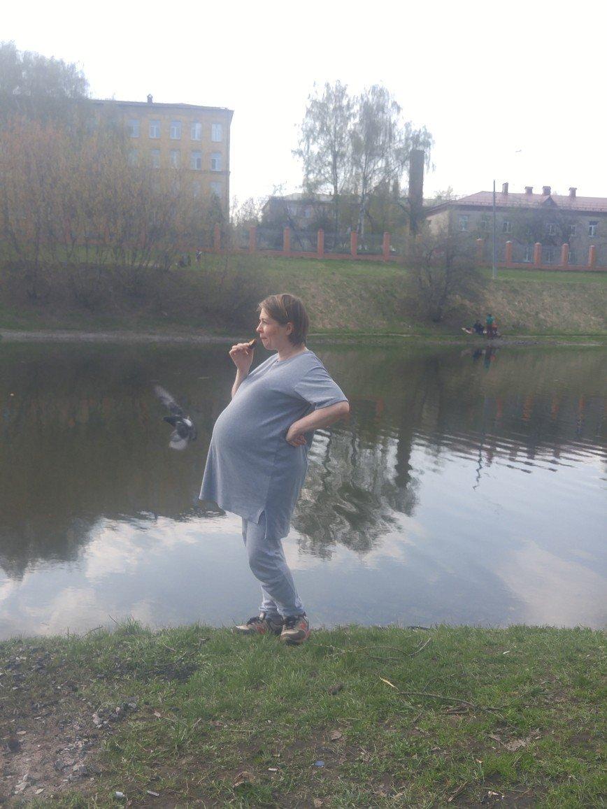 Автор: Trchnak, Фотозал: Я - беременна,