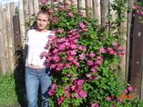 Мое фото Sladuska